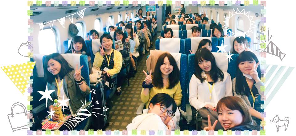東京カメラガールズとは?